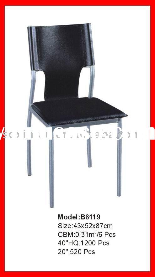 B6119 comfortable dining chairs