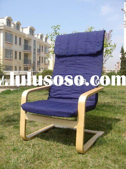 Bend wood  chair