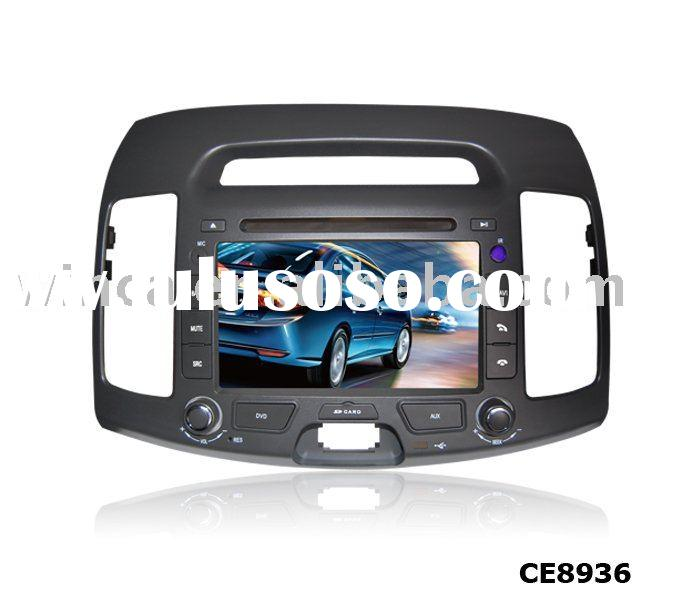 CAR DVD PLAYER FOR HYUNDAI ELANTRA 2009-2010