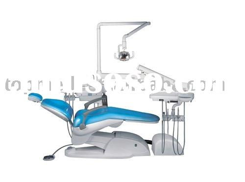 Chair mounted dental unit dental equipment dental supplies