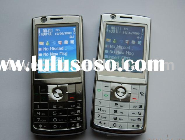 Cheap Dual Sim Cell Phone DS-A300