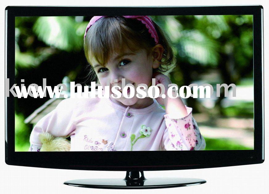 """Competitive price 42"""" FHD LCD TV  120HZ  DVBT MPEG4  or ATSC"""