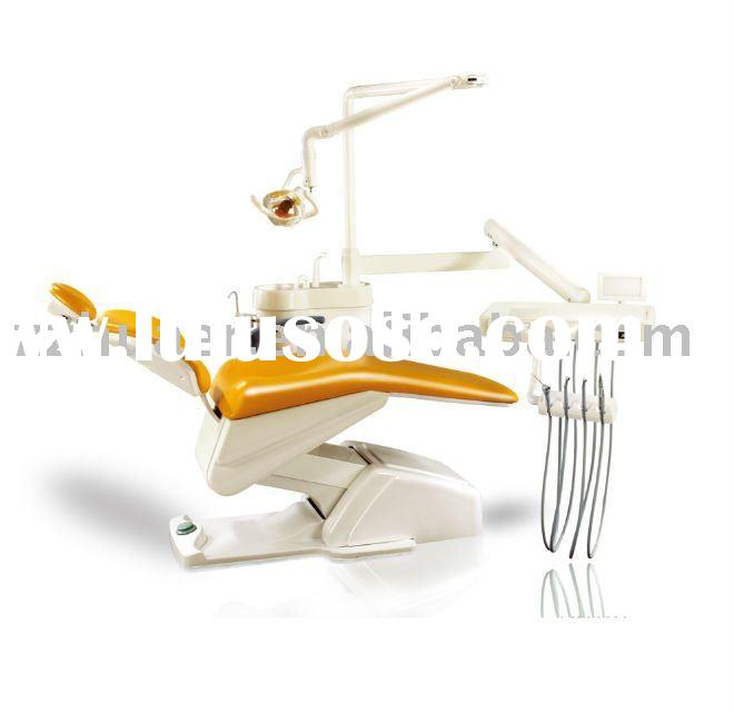 Computer Controlled Dental Chair Unit HR-DU60P with CE