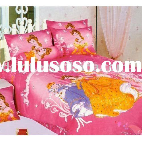 Disney Princess bedding set T0241