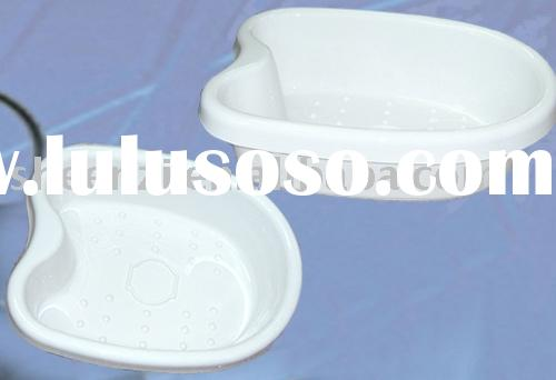 Foot Basin/plastic bowl/foot tub