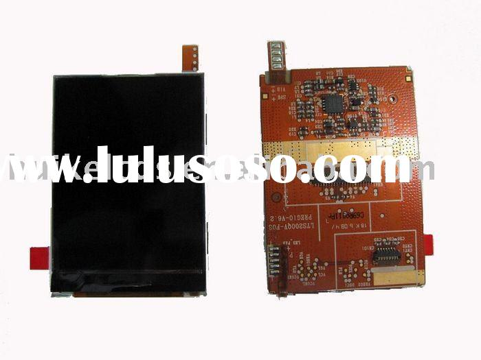For Samsung D600 LCD