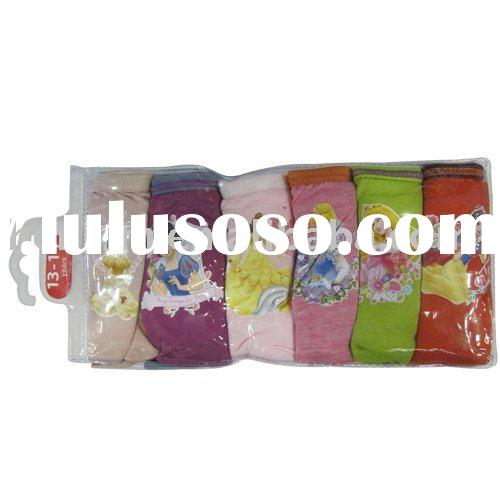 Girl's underwear for Disney princess  HS2880