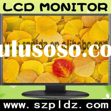 "HOT SALE!  19"" LCD monitor with 4:3 screen"