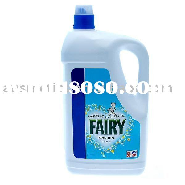High Performance Laundry Detergent