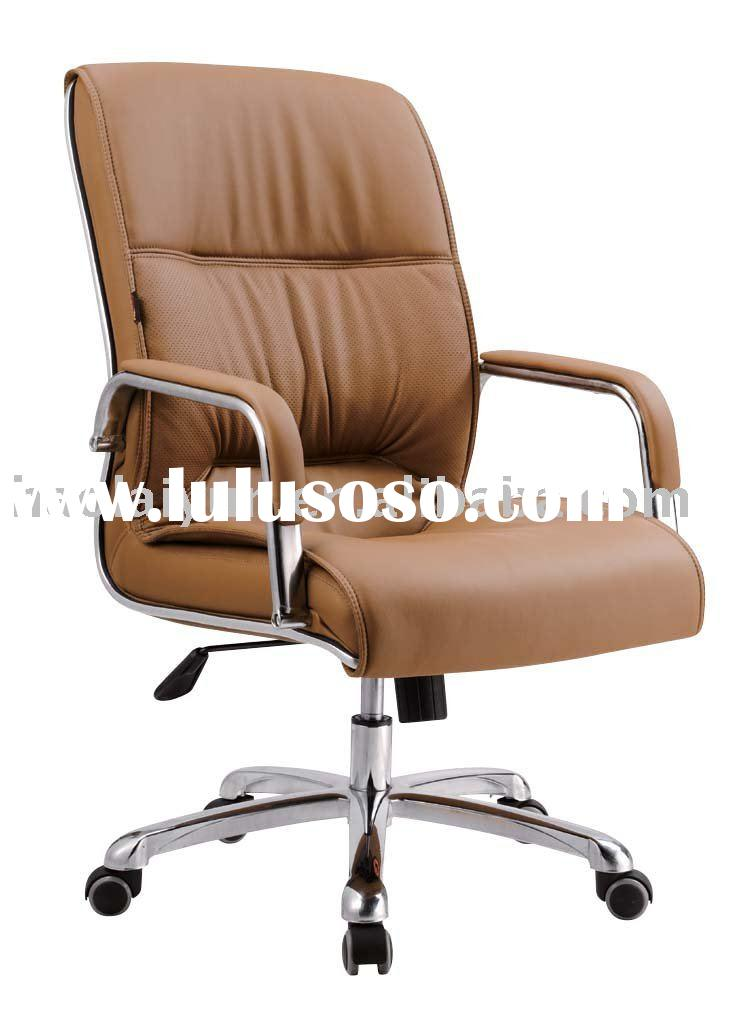 Hot Sale and High Quality Office  Leather Chair