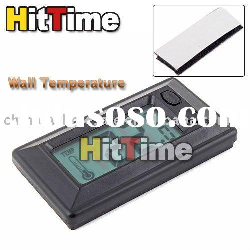 LCD Digital Wall Car Indoor Temperature Thermometer  Wholesale
