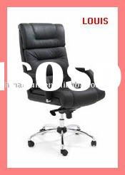 Leather Office Chair A2816