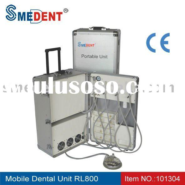 Mobile Dental Unit  Easy Carry