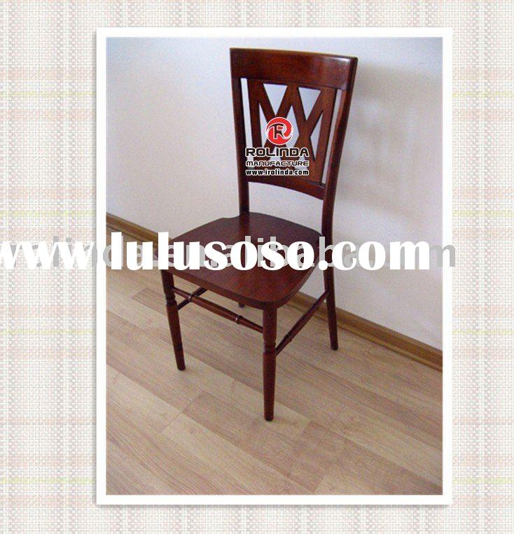 Newest Versalles Dining chairs