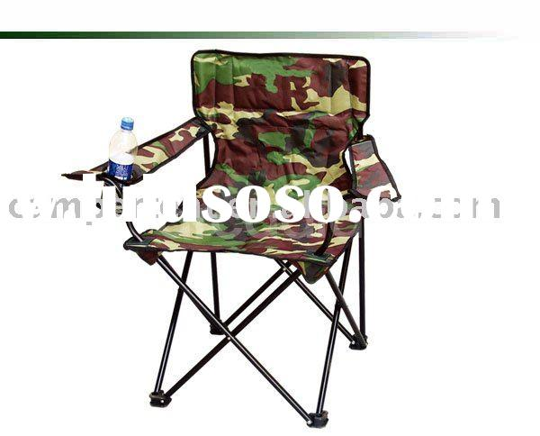 Oxford Camping Chair
