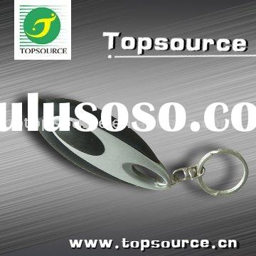 Plastic key Chainlight