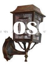 Solar Light Wall Lamp