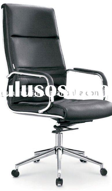 Synthetic Leather Office Chair