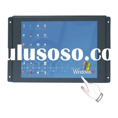 VROOM 10.4-INCH TFT LCD RAW PANEL UNIVERSAL MOUNT WITH TOUCH SCREEN
