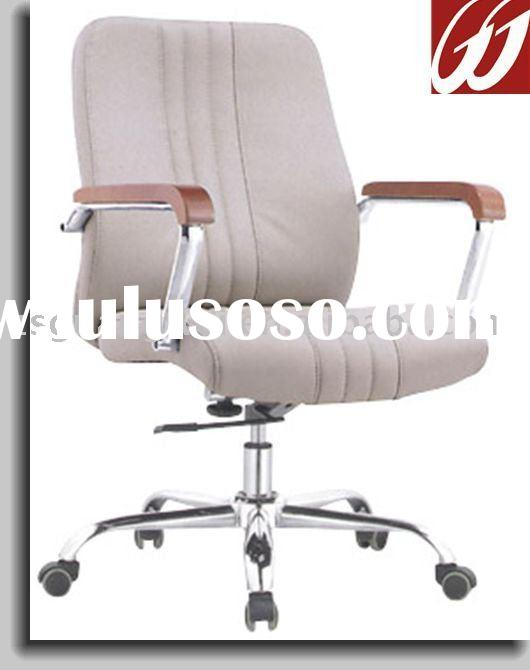 Wood hand Office chairs