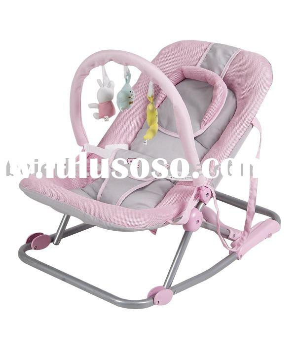 Y101, Baby rocking chair