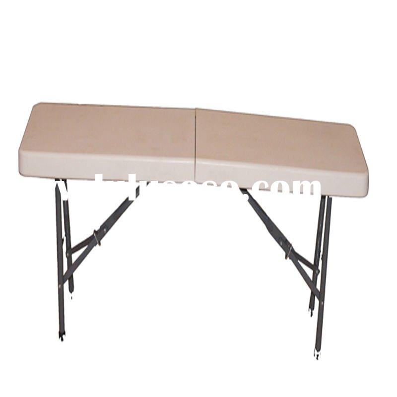 aluminum telescopic table