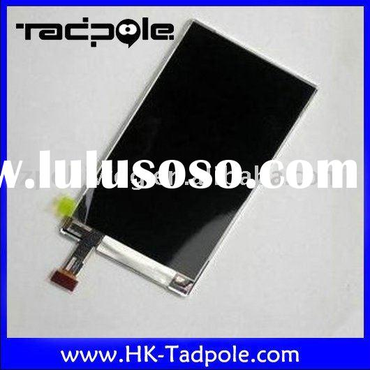 brand new and best quality mobile phone accessory for nokia 5800 lcd screen/digitization