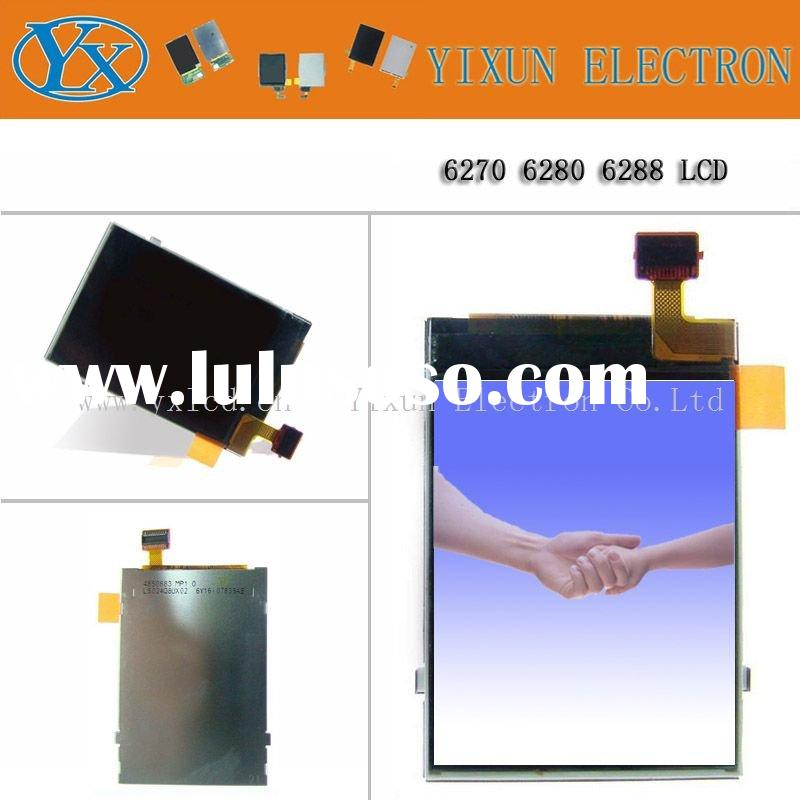 cell phone lcd for Nokia 6288