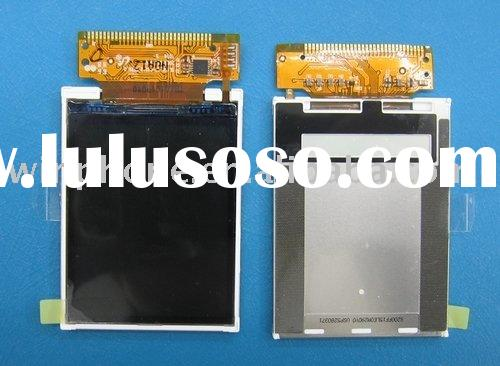 cell phone lcd module for Samsung C3210