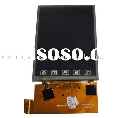 china mobile phone LCD for Mingxing A008