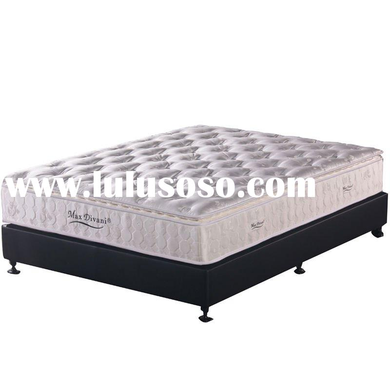 comfort pressable mattress