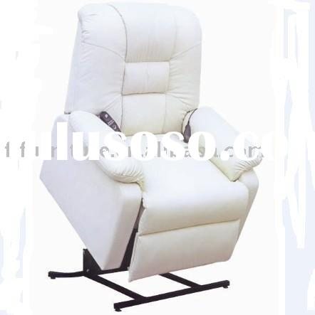 electric massage lift chair