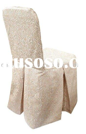 fitted chair cover