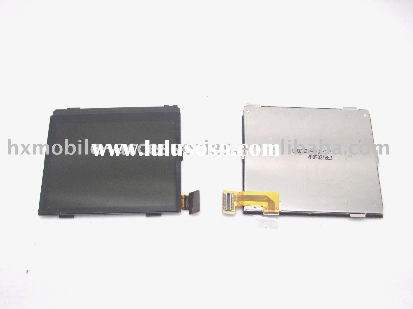 for BlackBerry 9700 lcd