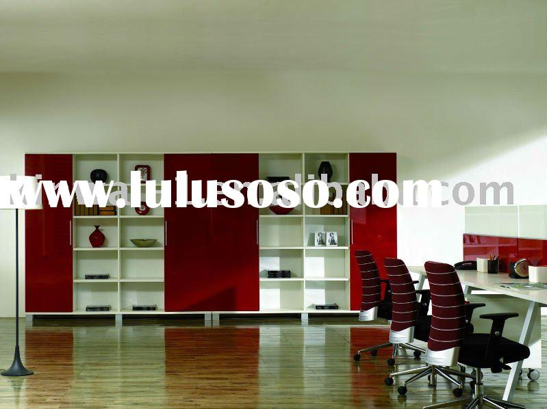 high gloss office furniture