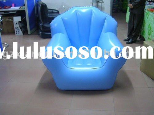inflatable office chair/rocking chair