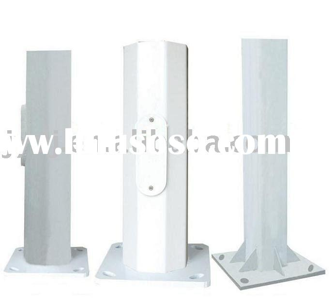 Fiberglass Light Post : Fiberglass light pole for sale price china manufacturer