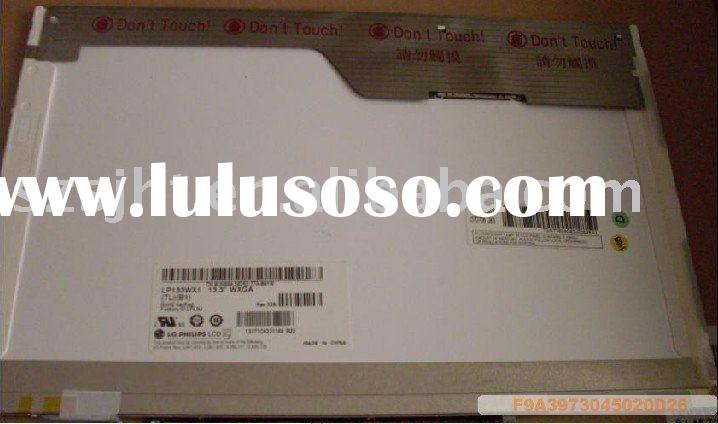 "lcd panel:  LP133WH2-TLA3 ,13.3"",for ACER laptop,LG,new original"