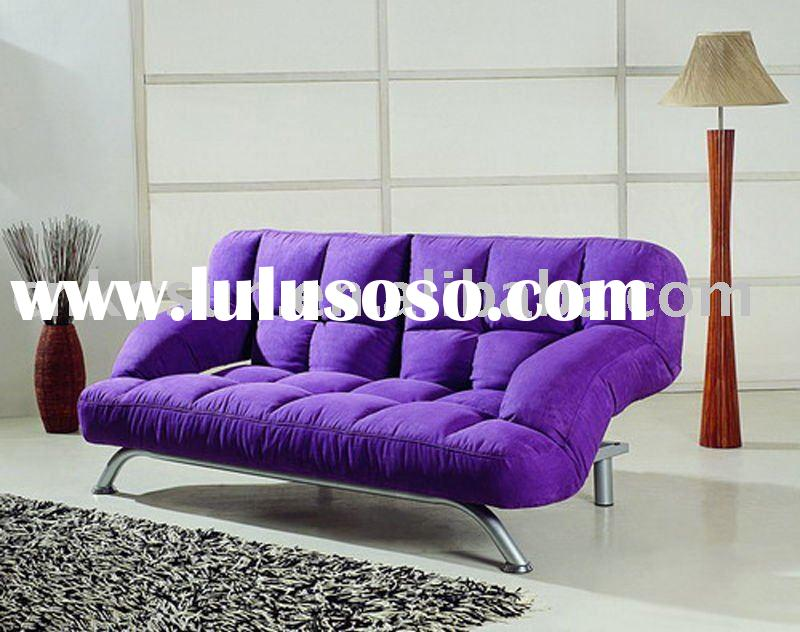 leather sofa bed M073