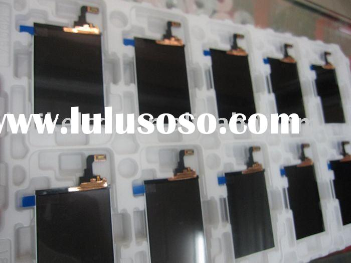 mobile phone LCD for Apple iphone3G with low price HOT sale