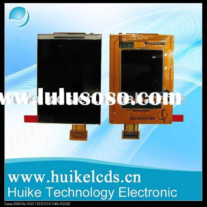 moblie/cell phone accessories/parts /mobile/cell phone LCD/LCD forSamsung U940 screen display