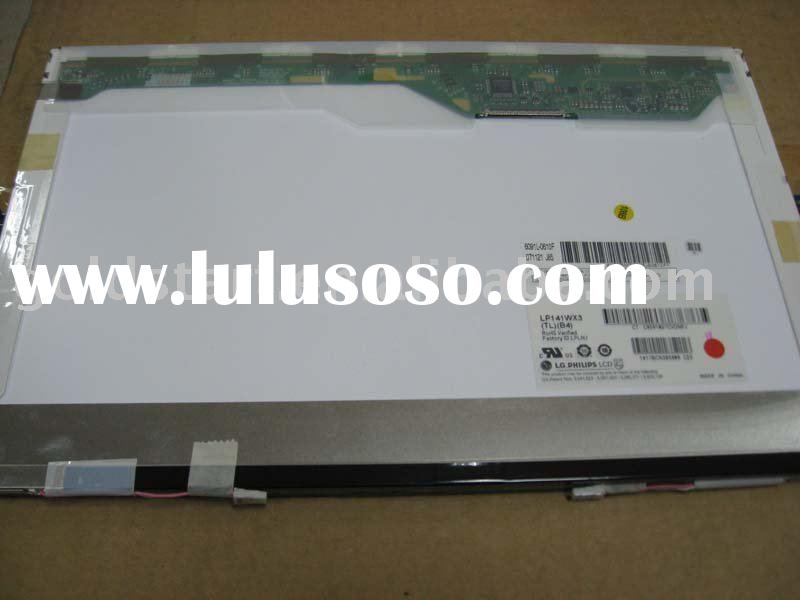 tft lcd panel for LP141WX3-TLN1 replacement