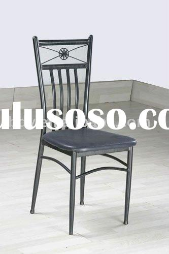 traditional simple dining chairs