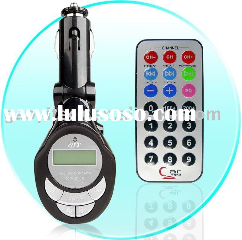 wholesale car mp3 player