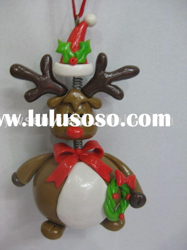 2010 New Items/Christmas toy