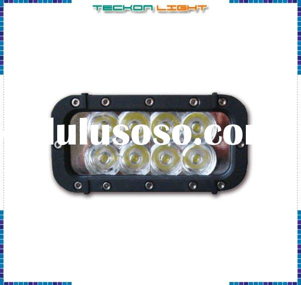 24W LED Off Road Lamp / 24W LED Bar / Off Road Light