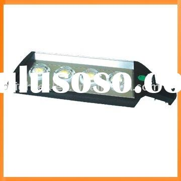 4X30W Harmonious LED Streetlight
