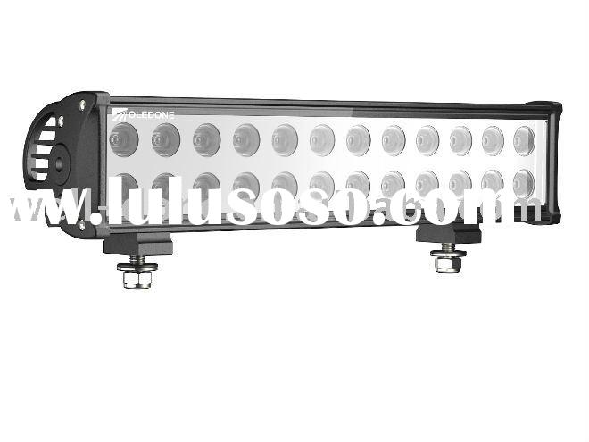 Auto LED off road light bar