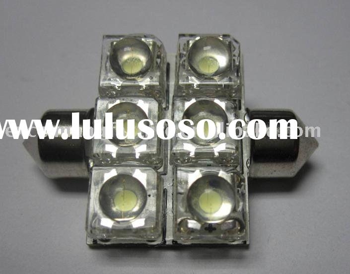 Automotive LED light bulb