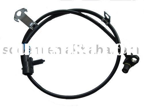 CADILLAC,CHEVROLET,GM ABS sensor, ABS sensor, ABS wheel speed sensor, Anti-lock brake system sensor